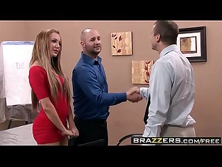 Brazzers shes gonna Squirt Squirt therapy scene starring amy brooke and mr pete