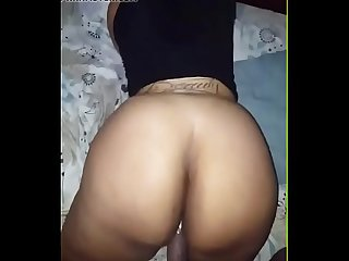 He's Giving Thick Stripper Deep Strokes From The Back - GetMyCam.com