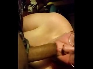 bbw deep throating bbc from DesireBBWs .com