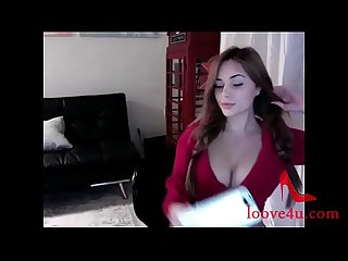 Big heart and a diabolical look - more videos on loove4u.com3