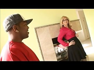 Nina hartley likes black cock bestporno net
