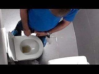 Spy piss