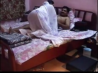 Desi indian married couple honeymoon blowed and anal fucked full length homemade leaked scandal x