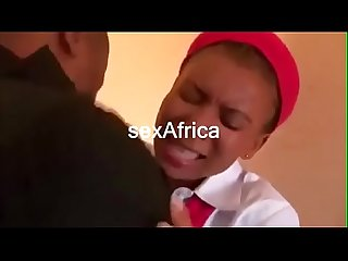 12554 flat shoes africa schoolgirl fucked in satin flats