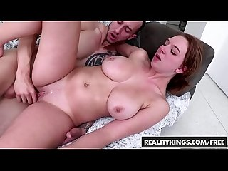 Realitykings big naturals brooke wylde Chris strokes so wylde