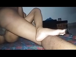Horny sister loud moaning fucked by brother absent of parents