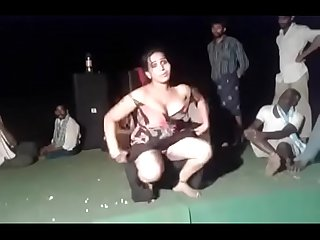 Village recording dance mkv