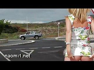 Street sex by naomi