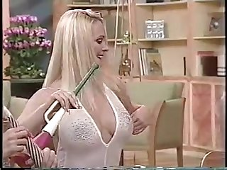 Ingrid Coronado, Denisse Profota, Sabel y las chicas tentacion