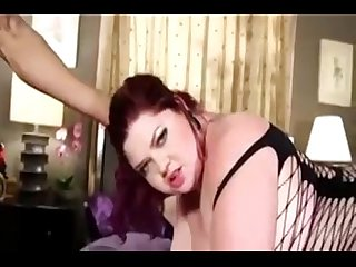 Interracial bbw creampie part 2 campornexposed com