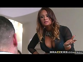 Brazzers moms in control gia paige mike mancini disrespecting the maid