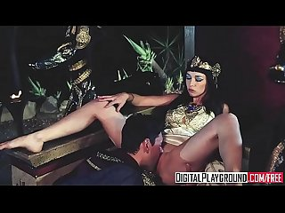 (Ryan Driller, Stevie Shae) - Cleopatra - DigitalPlayground