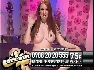 Jade victoria phone sex