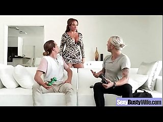Mature lady richelle ryan with big juggs enjoy intercorse movie 23