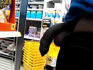 Store flash again