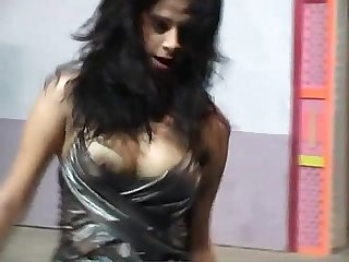 Hot boob show hot Mujra flv