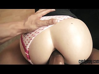 Candy may fucking and anal pov