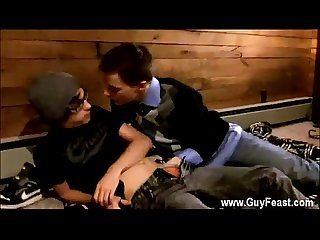 Gay Teen boy with there web cams benji elliot gets revenge with lucas