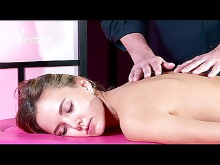 Yonitale beautiful orgasm of katya clover