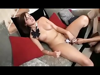 Brooke Lee Adams fuck asian guy