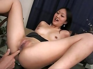 japinha linda no anal