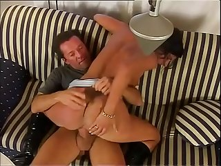 My cock can't resist to the irresistible charm of a mature slut! Vol. 12