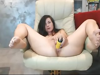 Amazing squirt girl