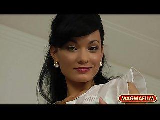 MAGMA FILM Anal Hottie Regina