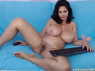 Dreamy boobs girl camsxrated com