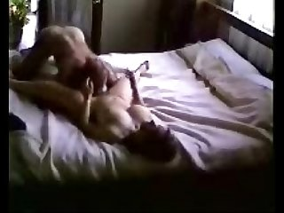 HiddenCam on Amateur Couple