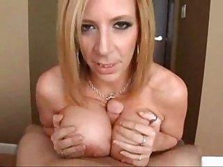 Sara jay tits get pasted