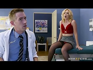 Brazzers samantha rone need a cock in her ass