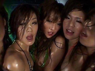 Mbod2 club sexy dance vol 6 all dancers aya fukunaga tomo nana haruka shaka fx