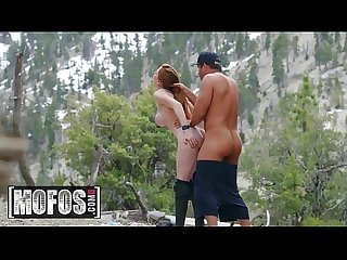 Pervs on Patrol - (Chad White, Pepper Hart) - Natural Habitats - MOFOS