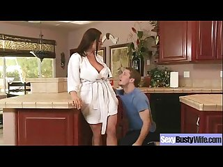 Hot Sex action with big round boobs Mature lady kendra lust vid 19