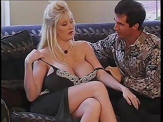 Kayla kleevage boobcage