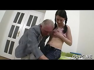 Slender amateur babe gives a steamy oral sex and rides wildly