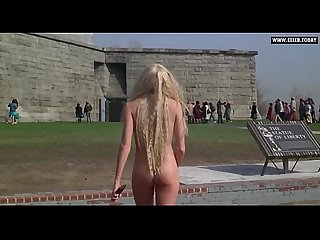 Daryl hannah naked swimming comma public comma topless Splash lpar 1984 rpar
