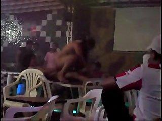 Club en barranquilla