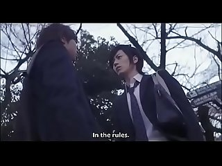 Eng.Sub- Japan Boy Love -Seven Days (Monday to Thursday) BL -1-