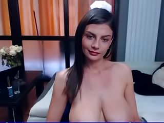 Perfect busty milf more on modeling4cams period com