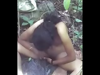 Tamil hot girl jungle me Mangal