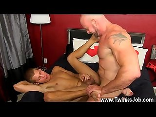 Emo twink gals Muscled hunks like Casey Williams love to get some