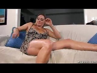 Milf mom love bbc