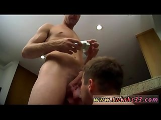 Deep bareback anal shoot off in my ass gay stories jake parker