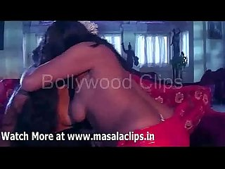Lesbo uncensored scene from b grade movie