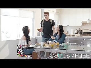 (Bambi Black, Dana DeArmond, Johnny Stone) - Rose Petal Proposition - BABES