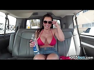 Slut banged in van 29