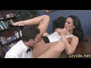 Rachel starr office fuck