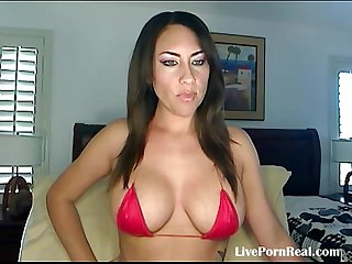 Brunette with sexy eyes fucking her pussy lpar 1 rpar period flv